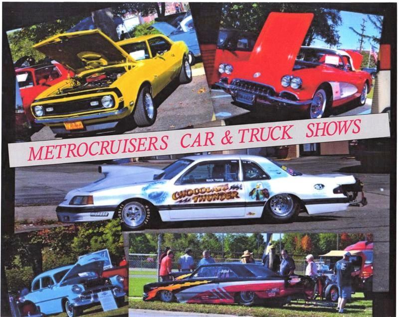 Click here to enter the MetroCruisers.Com website